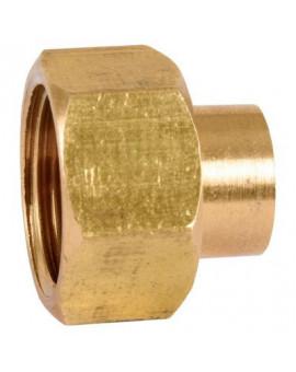 359GCU - raccord droit 2 pièces - Thermador