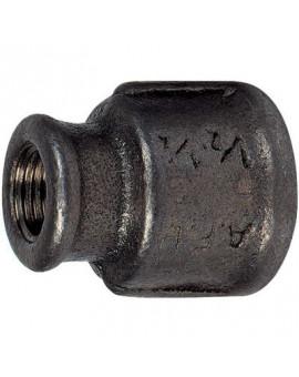 240 - manchon FF réduit noir - Virfollet & Cie