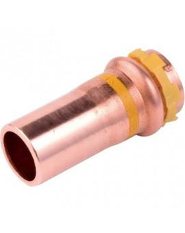 Réduction cuivre, mf gaz - Comap