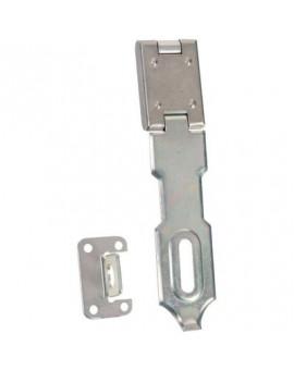 Porte cadenas à recouvrement - Vachette