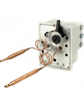 Thermostat de chauffe-eau tripolaire - Cotherm