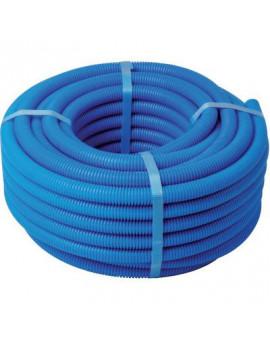 Tube per gainé bleu - BricoBati