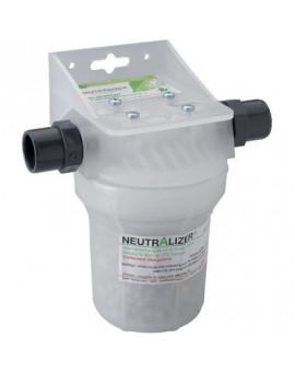 Neutralizer compact pour chaudière gaz murale - Polar