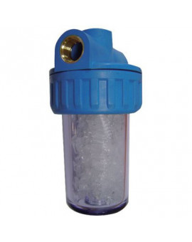Filtre anti-calcaire pour ballon d'eau chaude - Apic