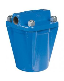 Filtre anti-calcaire mikrophos - Apic