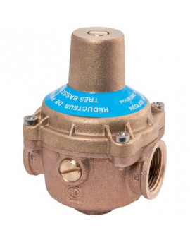 Réducteur très basse pression n°11bis RCBP - Socla