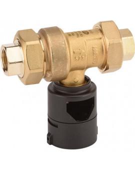Disconnecteur à zone de pression réduite non contrôlable - Sféraco
