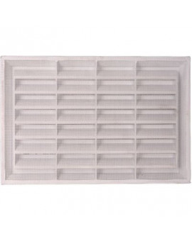 Grille rectangulaire - Nicoll