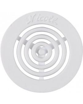 Grille contre-cloison - Nicoll