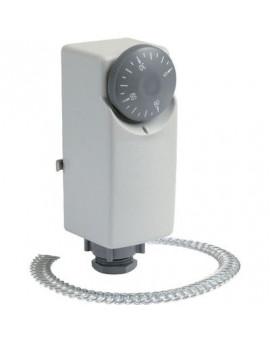 Aquastat d'applique réglage externe - Séléction BricoBati