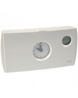 Thermostat Thermoflash - Hager