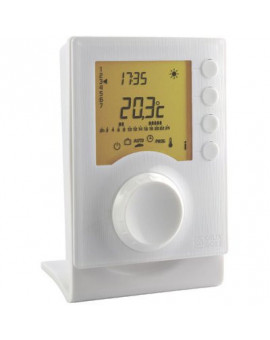Thermostat Tybox 137 - Delta Dore