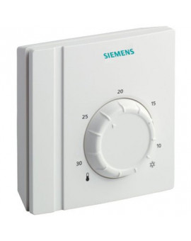 Thermostat RAA21 - Siemens