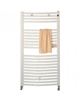 Sèche-serviette mixte Venus blanc - Irsap