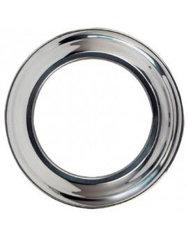 Rosace aluminium - Tolerie Emaillerie Nantaise