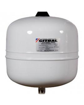 Vase d'expansion pour eau sanitaire Gitral - Gitral