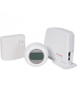 Thermostat sans fil connecté Y87RF - Honeywell