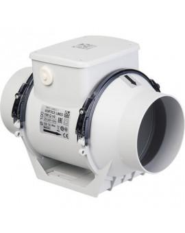 Extracteur centrifuge en conduit LINEO - Axelair