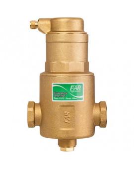 Dégazeur pour installations thermiques - Coditherm