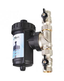 Filtre magnétique SAFE-CLEANER 2 - RBM
