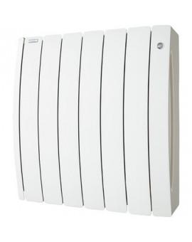 Radiateur chaleur douce horizontal à fluide ThermoActif Taïga type TAKE - Acova