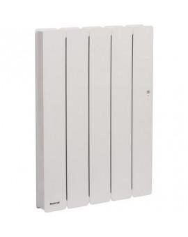 Radiateur chaleur douce à inertie vertical Bellagio Smart ECOcontrol® - Noirot