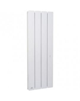 Radiateur chaleur douce à inertie vertical Fontéa Smart ECOcontrol® - Airelec