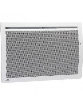 Radiateur panneau rayonnant horizontal Aixance Smart ECOcontrol® - Airelec