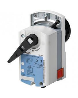 Servomoteur pour vanne VBI, VCI 3 voies - Siemens