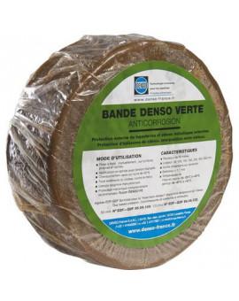 Bande Denso® verte - Denso