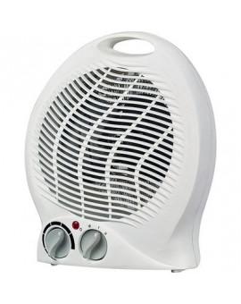 Radiateur soufflant d'appoint avec ventilation froide Varma - Varma