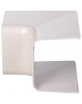 Angle intérieur 90° plastique rigide beige - Séléction BricoBati