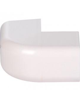 Angle extérieur plastique rigide beige - Séléction BricoBati