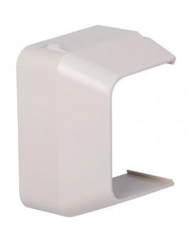 Réduction plastique rigide beige - Séléction BricoBati