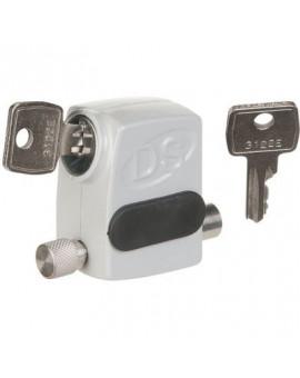 Arrêt de vantail à clés DS - La Croisée DS
