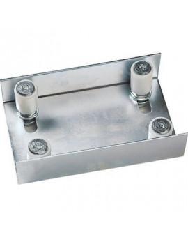 Guide sur plaque réglable - Torbel Industrie