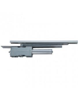 Ferme-porte PH 90 SP phantom sur platine à coulisse - Iséo