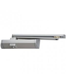 Ferme-porte TS90 force 3-4 avec bras à glissière - Dormakaba