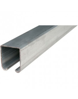 Rail de coulissage Serie 130.00 Max 400 kg - Rob