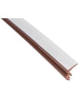Joint PVC pour largeur de rainure 4 mm - Séléction BricoBati