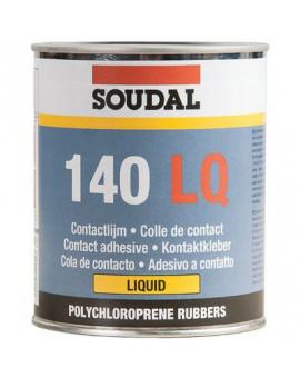 Colle 140LQ (liquide) - Soudal