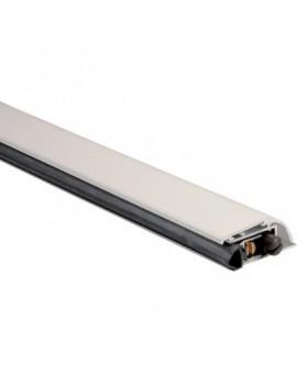 Plinthe automatique PLA 400 blanche - Duval