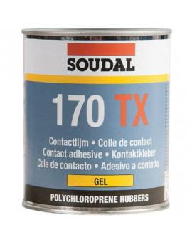 Colle 170TX (cire) - Soudal