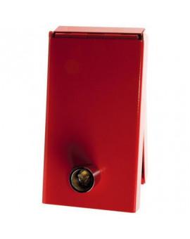 Boîte à clé pompier - Grappin Annat