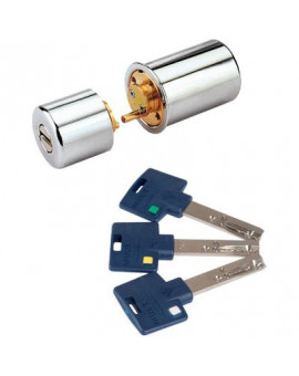 Cylindre 262S+ rond CAZIS - Mul-T-Lock