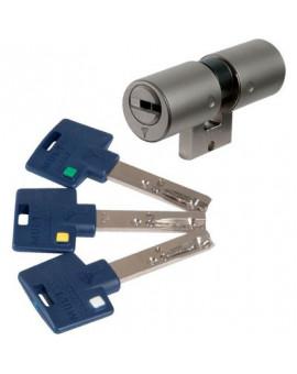 Cylindre rond CABRI - Mul-T-Lock