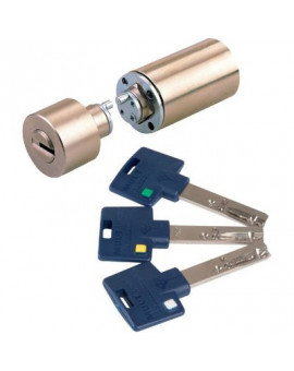 Cylindre 262S+ rond KRENO - Mul-T-Lock