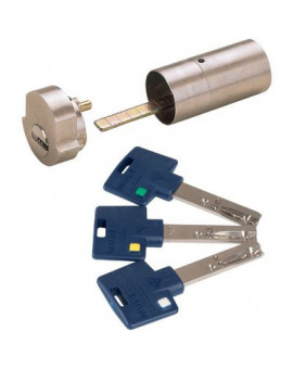 Cylindre 262S+ double rond CISA - Mul-T-Lock