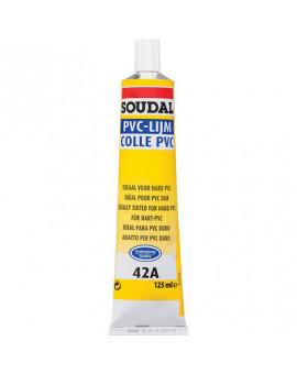 Colle PVC Soudal - Soudal