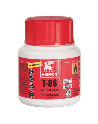 Colle Griffon T 88 - Griffon